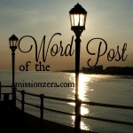Word of the Post (4) – Errantry